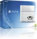 Sony Playstation 4 PS4 in weiss + Handyvertrag