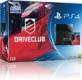 Sony Playstation 4 PS4 Drive Club + Handyvertrag